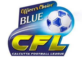 Officer's Choice Blue Calcutta Football League