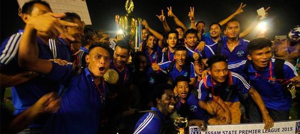 Karbi Anglong Star FC