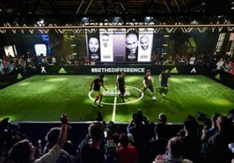 adidas brings together Europe's biggest clubs for #BETHEDIFFERENCE World Final