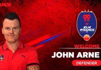 Delhi Dynamos sign former Liverpool star John Arne Riise
