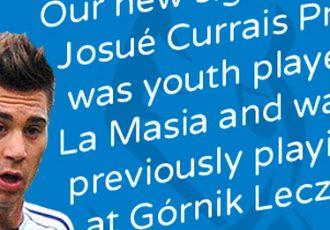 Josu joins Kerala Blasters for ISL Season 2