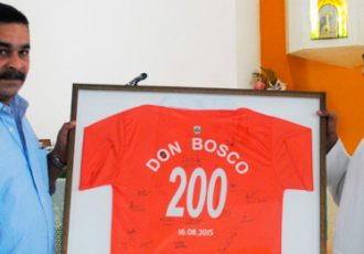 200th Birth Anniversary of Saint John Don Bosco