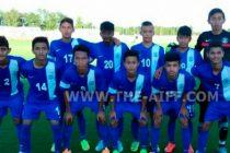 India U-16 national team