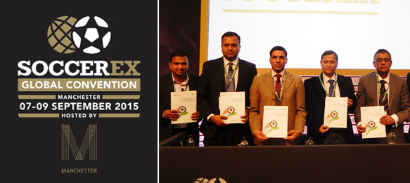 Football stakeholders to gather at Soccerex for