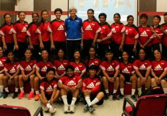 FIFA Women's Refresher Course