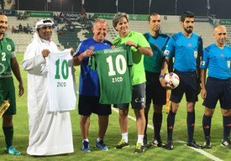 Friendly Match: Al Shabab v FC Goa