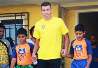 Lúcio (FC Goa)