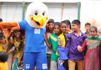 Bengaluru FC launch social initiative in 'BFC Cares'