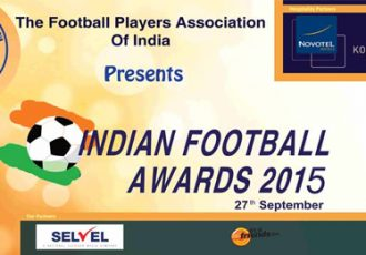 FPAI Indian Football Awards 2015