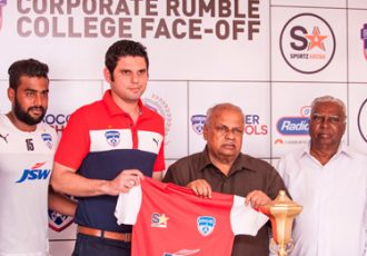 Bengaluru FC announce foray into tournaments