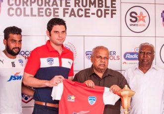 Bengaluru FC announce foray into tournaments
