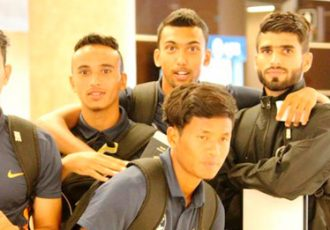 Indian U-19 National Team