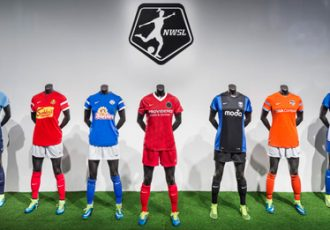 Nike and NWSL announce extended partnership