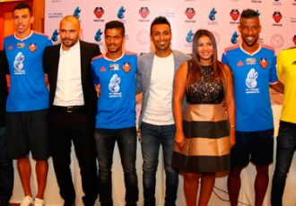 FC Goa announces FC Prime Markets as its principal sponsor