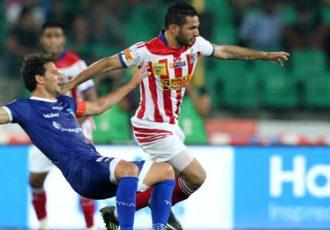 Hero Indian Super League: Chennaiyin FC v Atlético de Kolkata