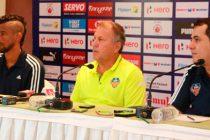FC Goa Press Conference
