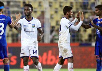 Hero Indian Super League: FC Goa v Chennaiyin FC