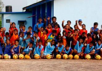 ^Dempo SC Grassroots Football Programme