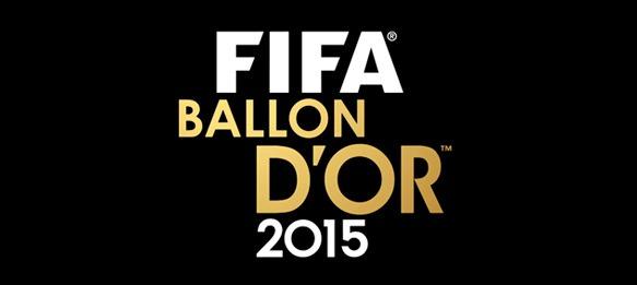 FIFA Ballon d'Or 2015