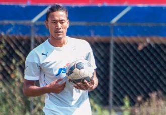 Salam Ranjan Singh (Bengaluru FC)