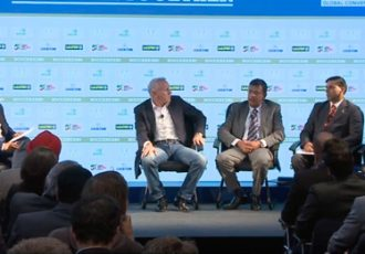 Soccerex 2015 - Panel: Incredible India - The Time Is Now
