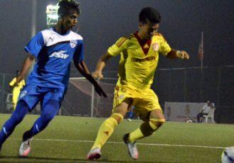 DSK Cup 2015: Pune FC v Bengaluru FC