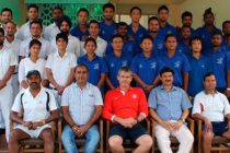 AIFF D License Course at NIS Patiala