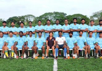 AIFF Grassroots Leaders Course held in Kochi