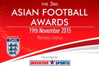 Asian Football Awards 2015