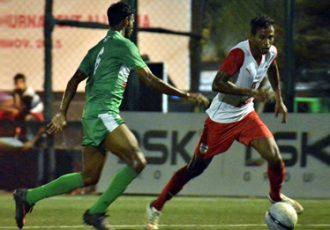 DSK Cup: Bengaluru FC v Salgaocar FC
