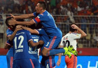 ISL: FC Goa v FC Pune City