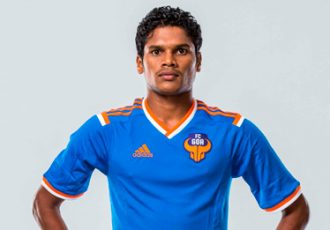 Romeo Fernandes (FC Goa)