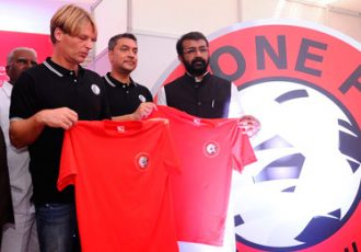 Ozone Group launches Ozone FC Bengaluru
