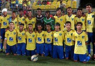 Mumbai FC U-15