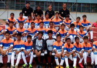 FC Goa U-14