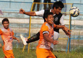 Second Division League: Mohammedan Sporting Club v Guwahati FC