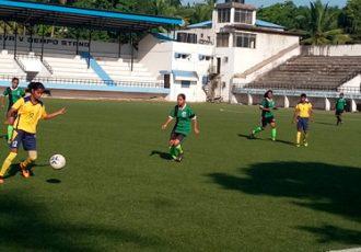 GFA Inter College Women's League