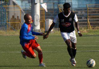 Mohammedan Sporting Club v Gangtok Himalayan SC