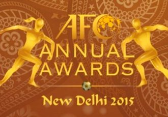 AFC Annual Awards 2015