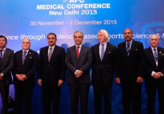 5th AFC Medical Conference kicks-off in New Delhi