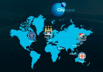 City Football Group (CFG)