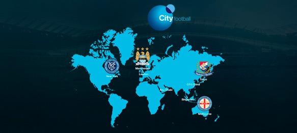 City Football Group (CFG)