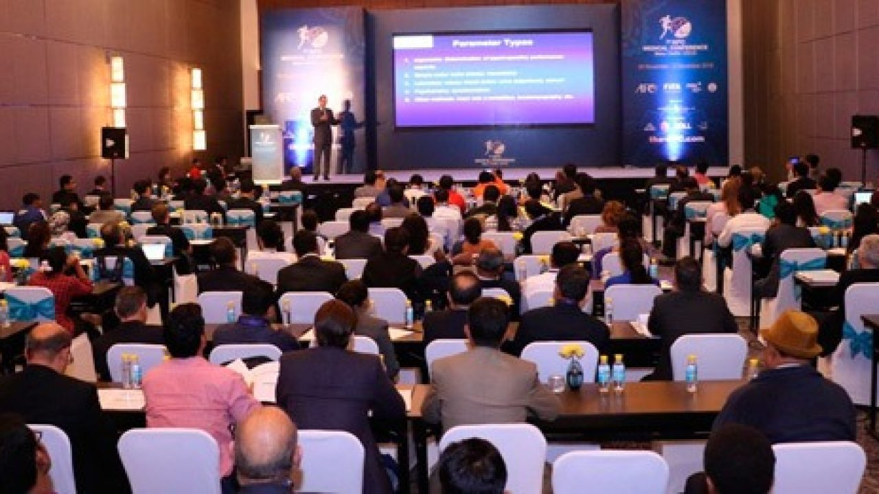 AFC hails AFC Medical Conference in New Delhi as