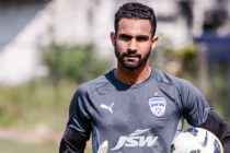 Amrinder Singh (Bengaluru FC)