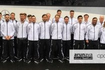 DFB German Students National Football Team