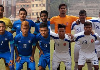 U-18 I-League: AIFF Elite Academy and Tata Football Academy