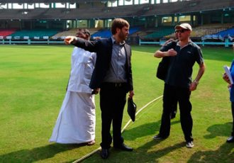 FIFA initiate first full inspection for 2017 FIFA U-17 World Cup in Kochi