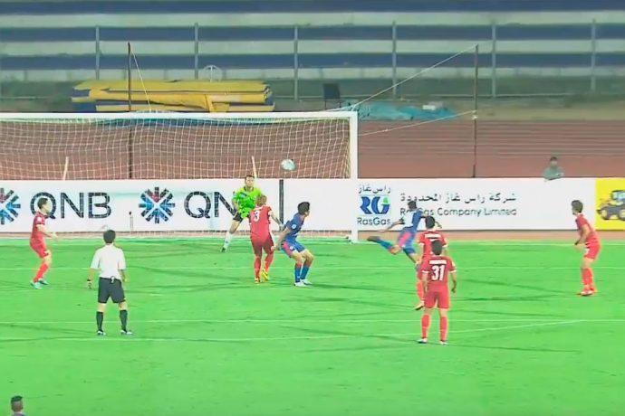 AFC Cup: Bengaluru FC 2-1 Lao Toyota FC