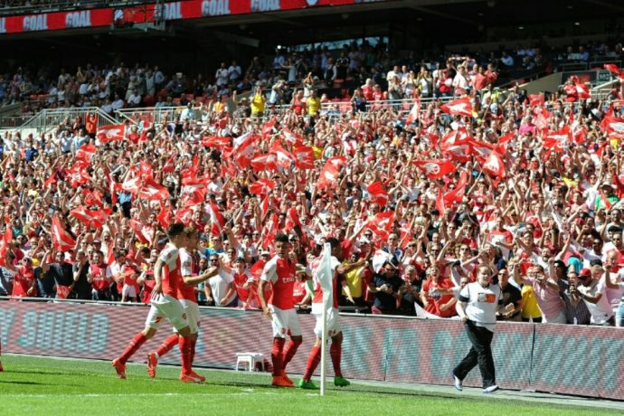 Arsenal to thrill fans in Sydney July 2017.