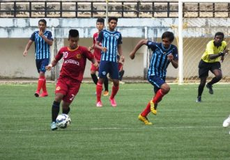 Minerva Academy FC win maiden edition of Nike Premier Cup 2016